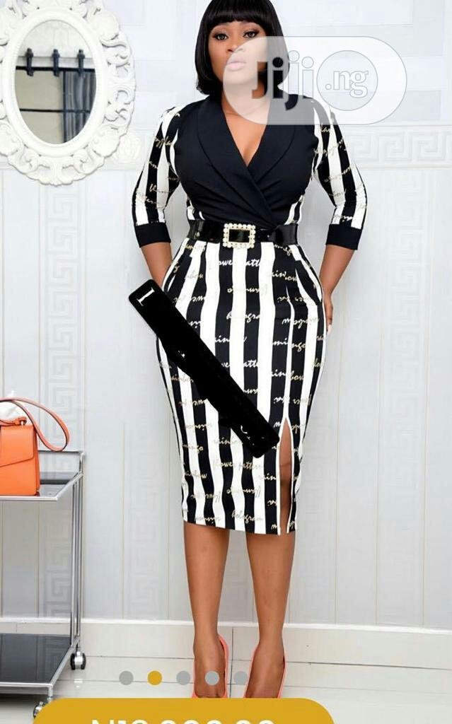 Quality Corporate Gown for Ladies | Clothing for sale in Nkanu West, Enugu State, Nigeria