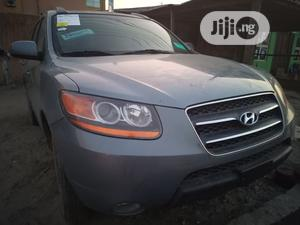 Hyundai Santa Fe 2010 GLS Gray   Cars for sale in Lagos State, Amuwo-Odofin