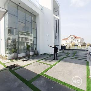 Contemporary 5 Bedroom Fully Detached Duplex   Houses & Apartments For Sale for sale in Lekki, Osapa london