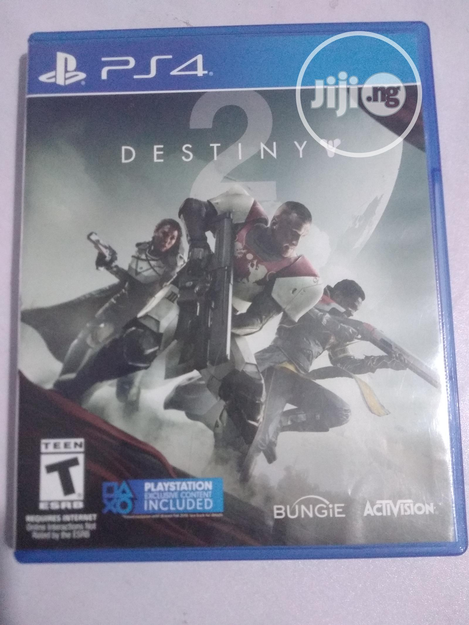 Archive: Destiny 2 With Redemption Codes