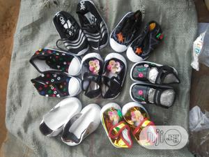 Baby Girls Cover Shoes   Children's Shoes for sale in Lagos State, Lagos Island (Eko)