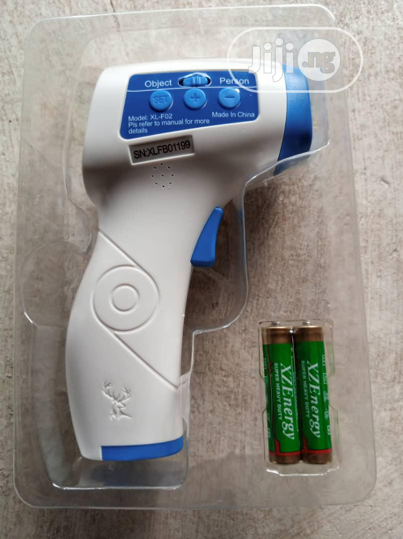 Non Contact Infrared Thermometer | Medical Equipment for sale in Mushin, Lagos State, Nigeria