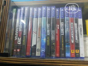 Ps4 Games Cds   Video Games for sale in Rivers State, Port-Harcourt