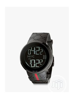 High Quality Gucci LED Watch | Watches for sale in Lagos State, Magodo