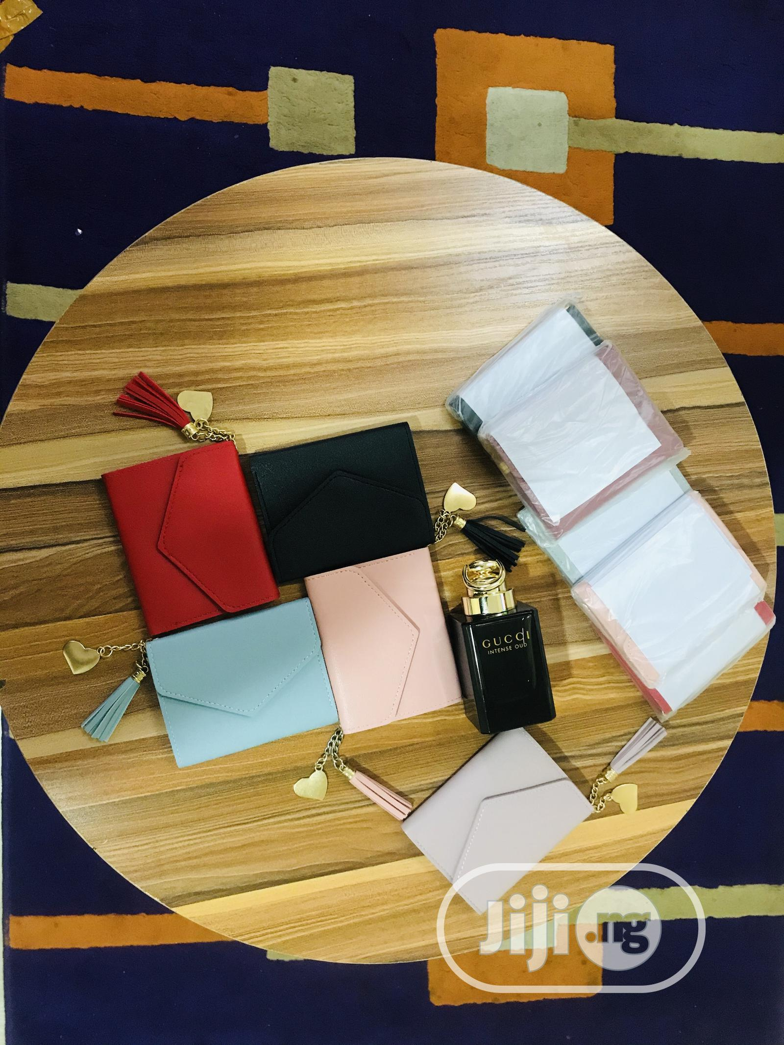 Wallet Purse   Bags for sale in Port-Harcourt, Rivers State, Nigeria