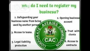CAC   Licences   Registrations   Incorporations   Permits   Legal Services for sale in Lagos State, Ikorodu