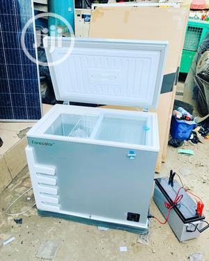 208ltrs Solar Ac/Dc Freezer | Solar Energy for sale in Lagos State, Lekki