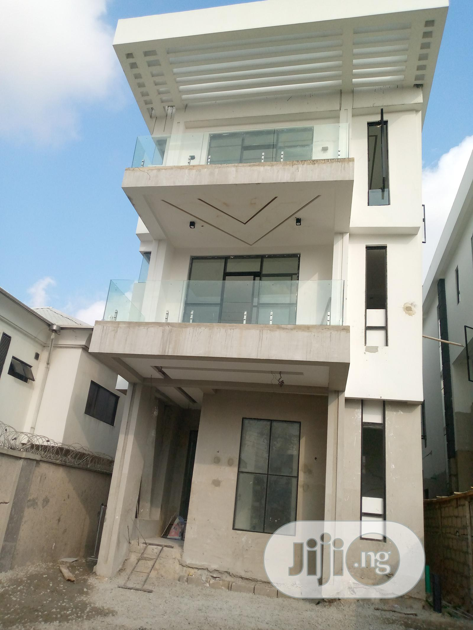 Newly Built 5 Bedroom Duplex For Sale   Houses & Apartments For Sale for sale in Lekki Phase 1, Lekki, Nigeria