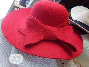 Classy Ladies Beach Hat | Clothing Accessories for sale in Lagos State, Ikeja