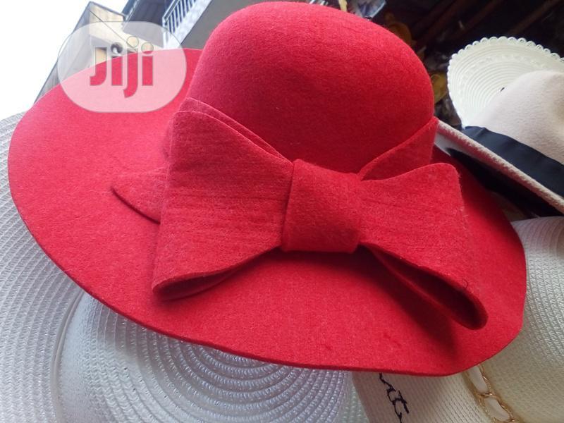 Classy Ladies Beach Hat