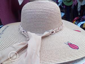 Beach Hat For Ladies | Clothing Accessories for sale in Lagos State, Ikeja