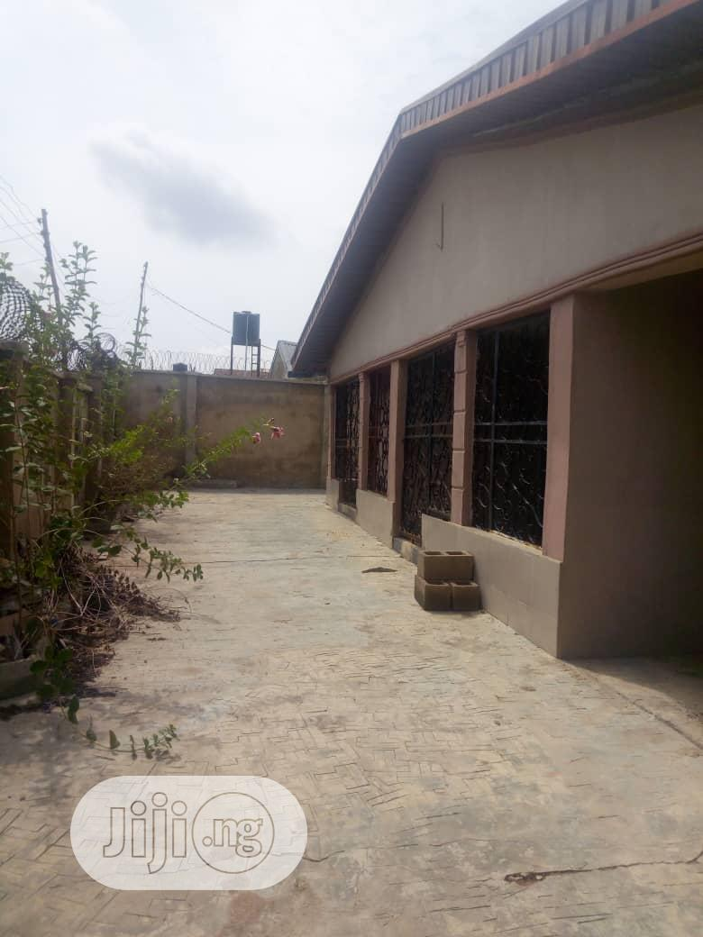 Tastefully Finished 4 Bedroom With A Shop Sale | Houses & Apartments For Sale for sale in Ibadan, Oyo State, Nigeria