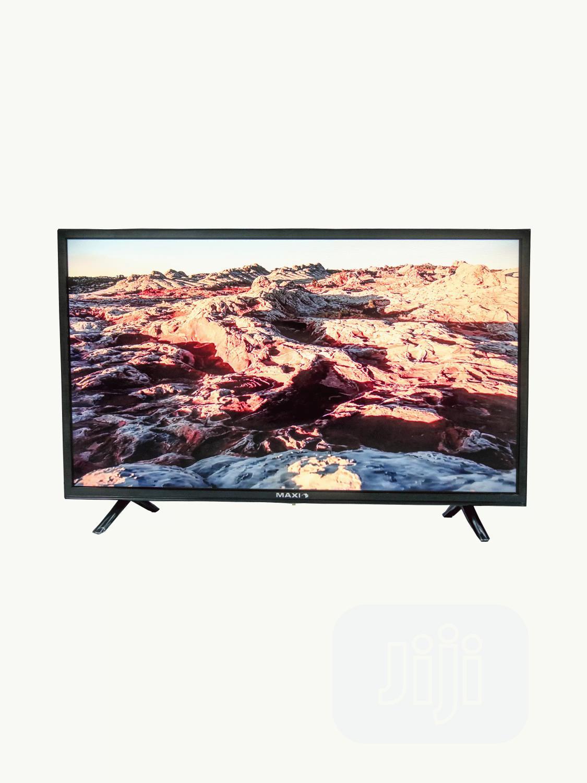 Maxi 32 Inches Led HD TV-32D2010