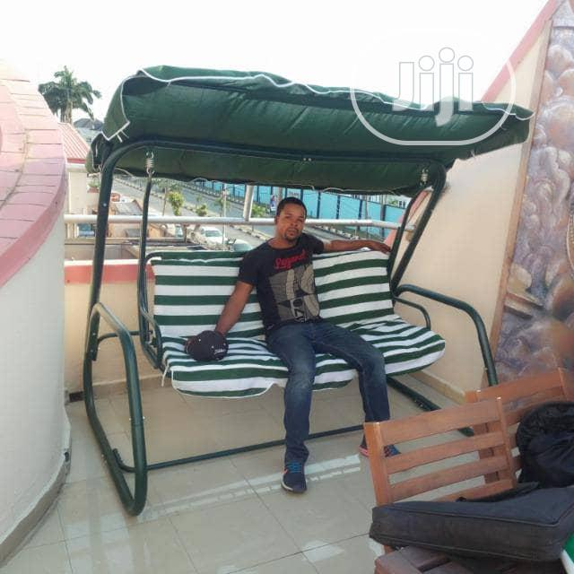 Swing Chair For Children And Adults
