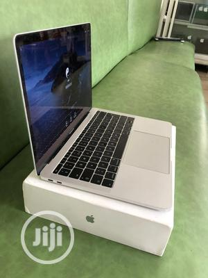 Laptop Apple MacBook 2017 8GB Intel Core i5 SSD 128GB | Laptops & Computers for sale in Lagos State, Ikeja