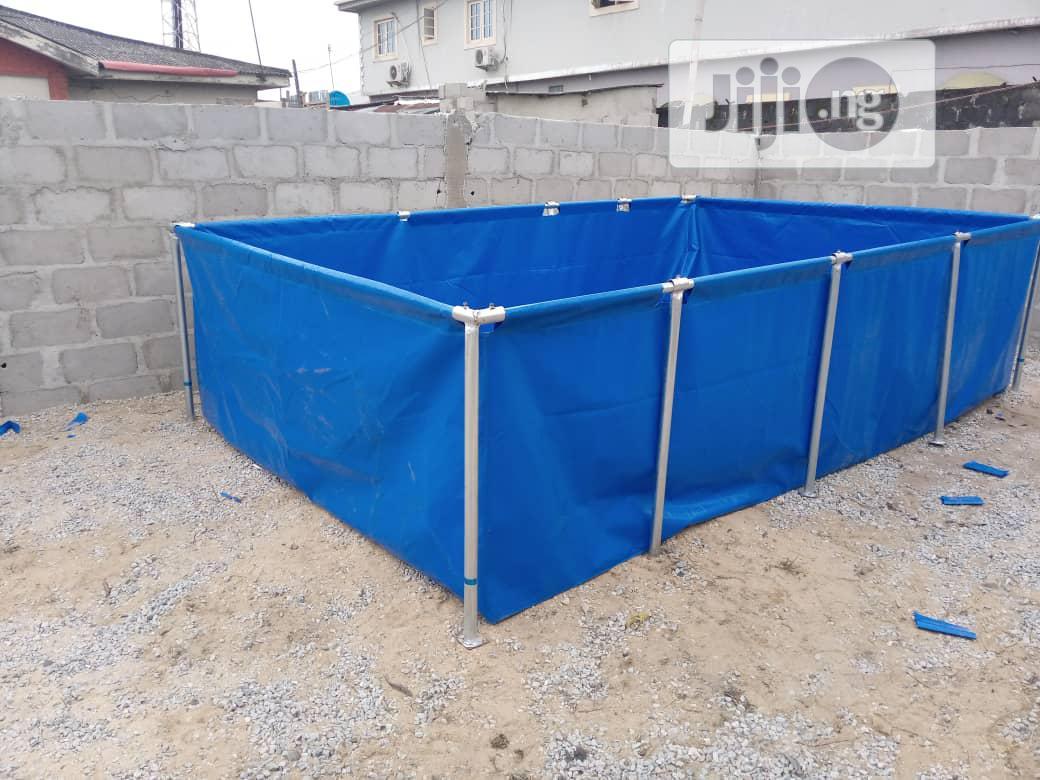 15x10 Grade A First Quality Trap | Farm Machinery & Equipment for sale in Lagos Island (Eko), Lagos State, Nigeria