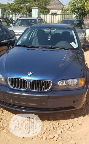 BMW 318i 2005 Blue | Cars for sale in Kaduna State, Kaduna / Kaduna State