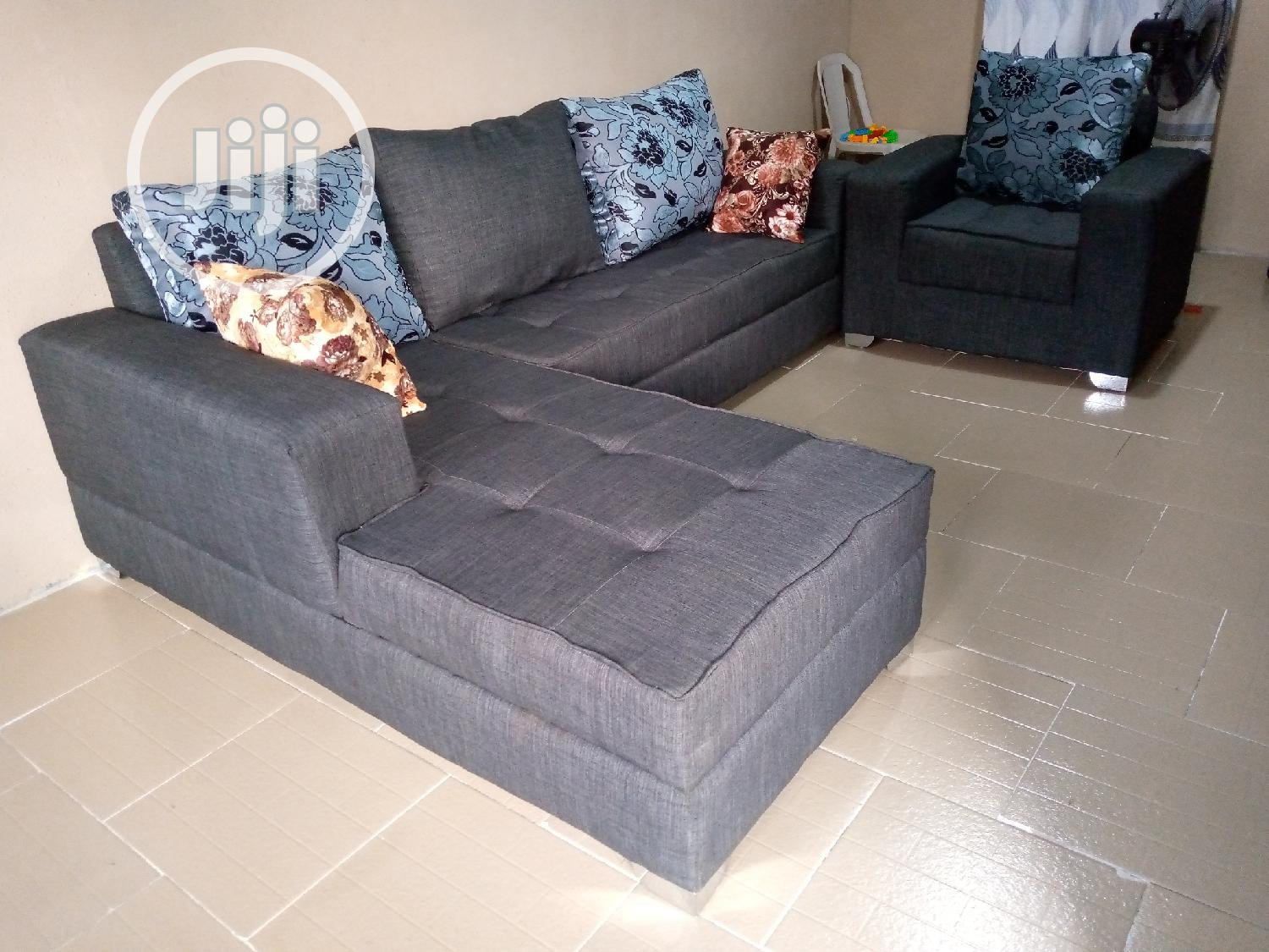 L Shape With Single   Children's Furniture for sale in Ikeja, Lagos State, Nigeria