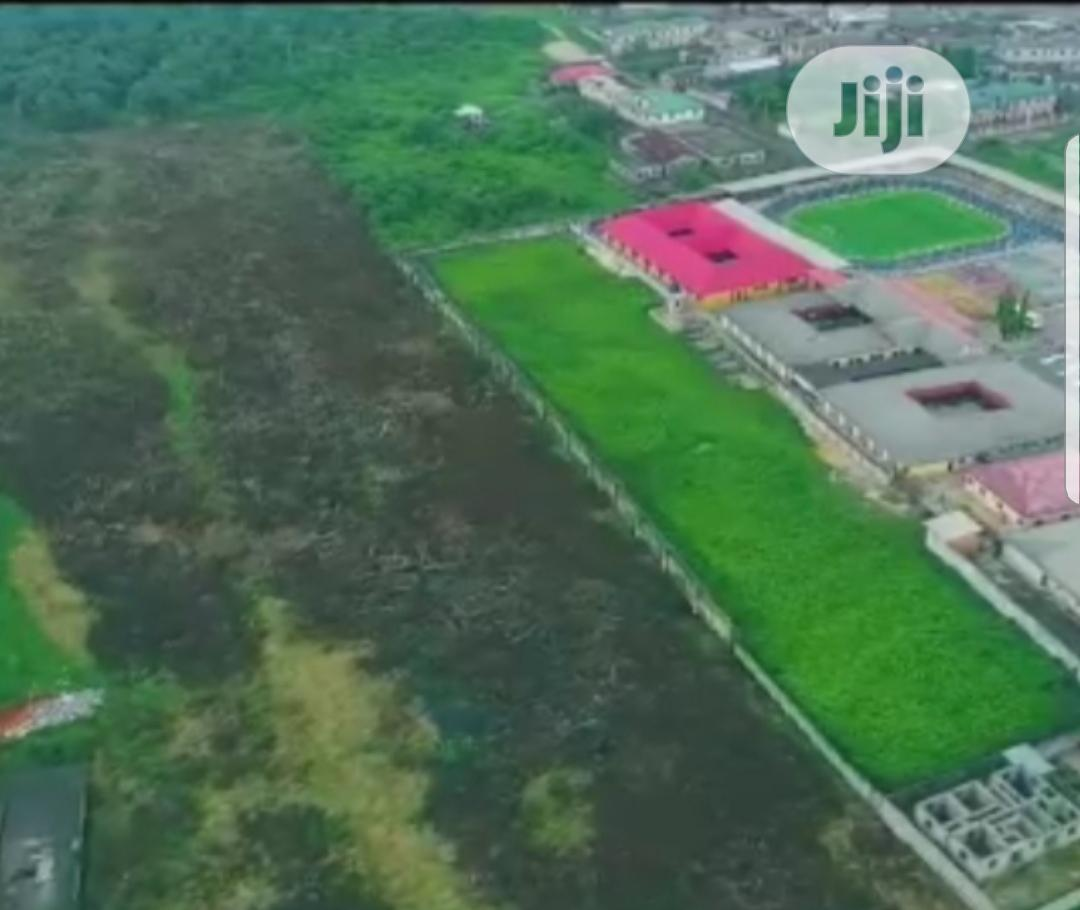 Archive: Over 400 Plots Of Land For Sale In Iba, Ojo, Lagos State