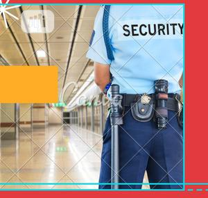 Security guard wanted | Security Jobs for sale in Lagos State, Gbagada