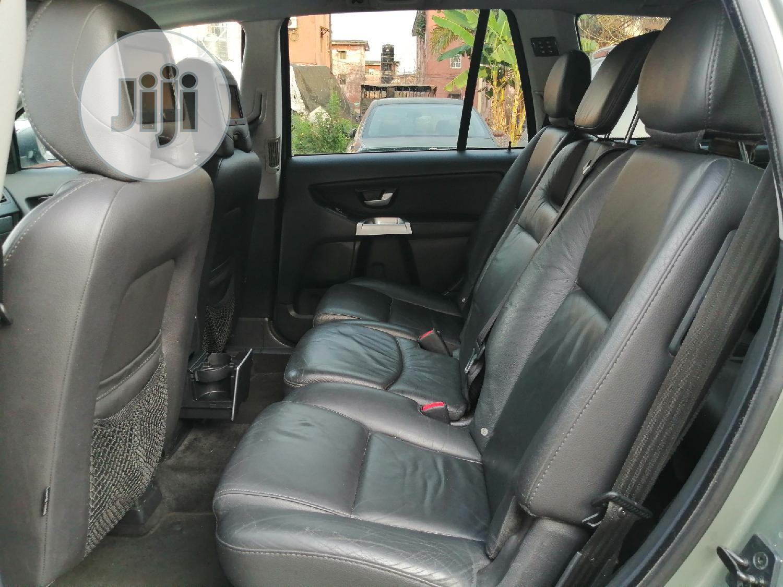 Volvo XC90 2006 V8 Green | Cars for sale in Amuwo-Odofin, Lagos State, Nigeria