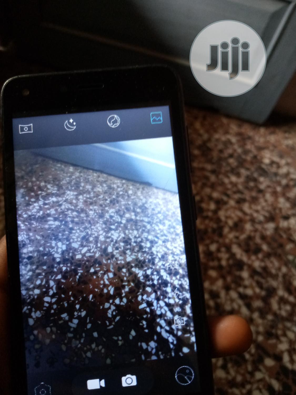 Archive: Tecno WX3 8 GB Black