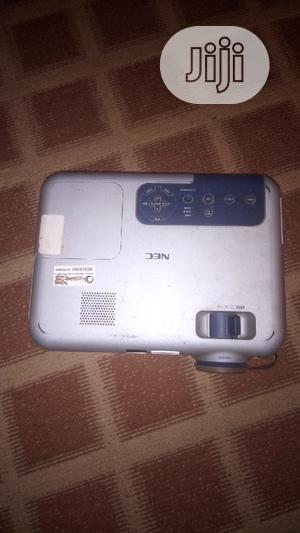 NEC Projector   TV & DVD Equipment for sale in Plateau State, Jos