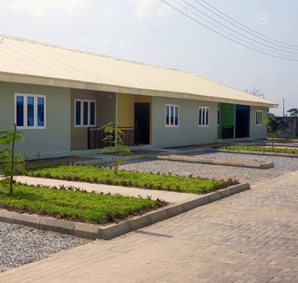 2 Bedroom Semi-detached Bungalows For Sale In Badagry