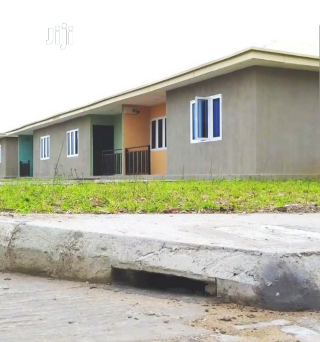 2 Bedroom Semi-detached Bungalows For Sale In Badagry | Houses & Apartments For Sale for sale in Badagry / Badagry, Badagry, Nigeria