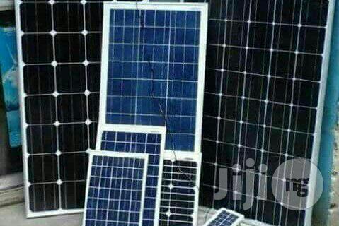 250W Mono Solar Panels (Promo)