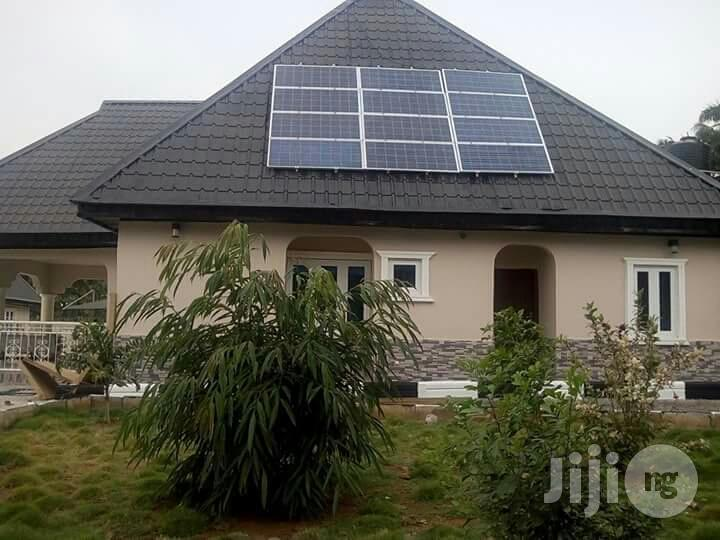250W Mono Solar Panels (Promo)   Solar Energy for sale in Port-Harcourt, Rivers State, Nigeria