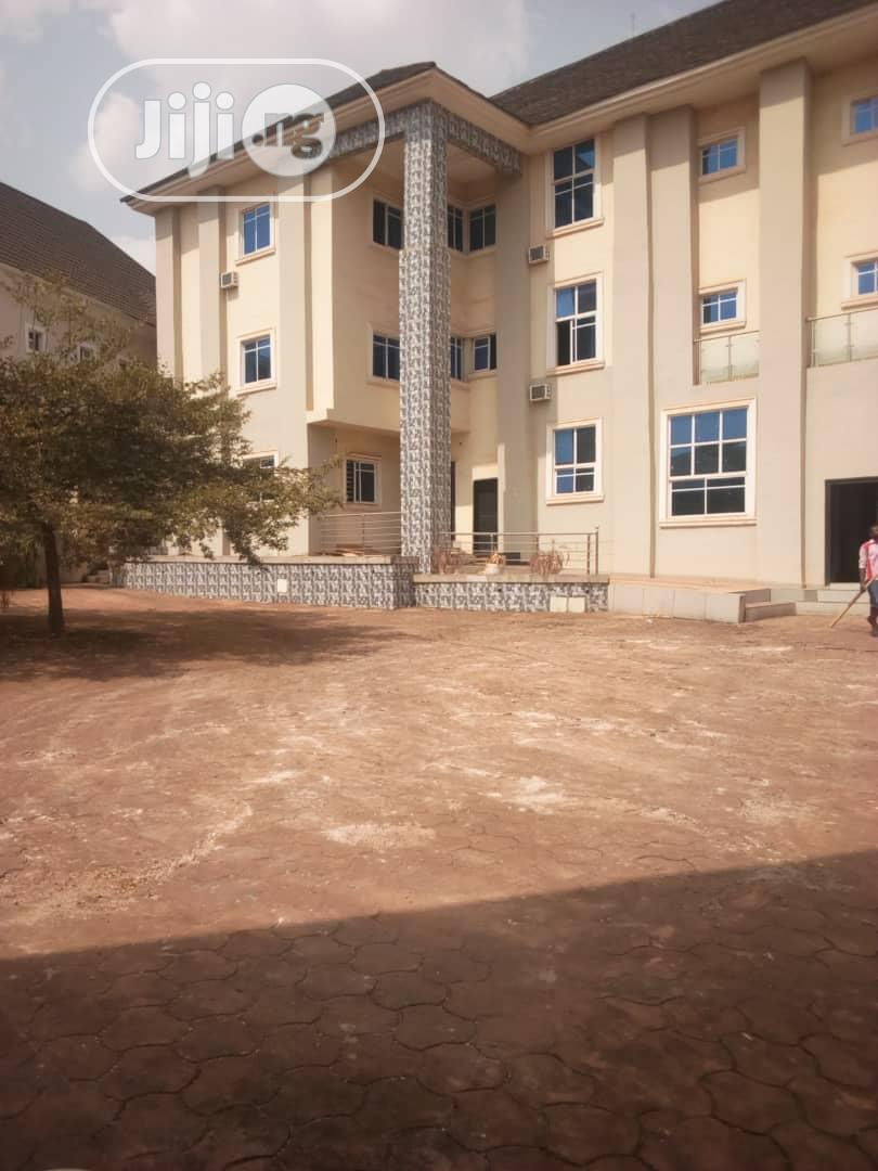 Archive: Hotel For Sale In Enugu
