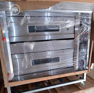 Quality Double Decker Oven | Industrial Ovens for sale in Lagos State, Ikeja