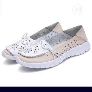Female Comfort Leather Loafers | Shoes for sale in Delta State, Oshimili South