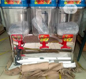 Standard 3 Nozzle Juice Dispenser   Restaurant & Catering Equipment for sale in Lagos State, Ikeja