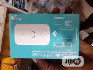 4G Universal Mifi For Phones And Systems. | Networking Products for sale in Oyo State, Oluyole