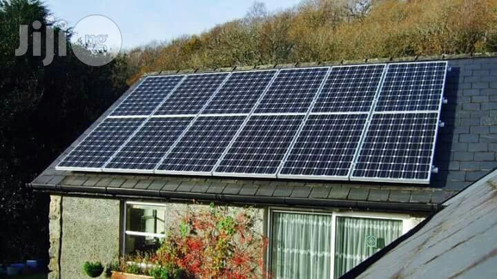360W Flames Mono Solar Panels | Solar Energy for sale in Port-Harcourt, Rivers State, Nigeria