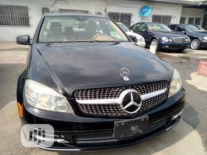 Mercedes-Benz C300 2010 Black | Cars for sale in Lagos State, Apapa