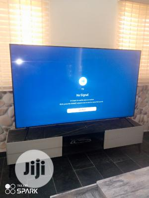 Tu 8000 Samsung 82 Inches | TV & DVD Equipment for sale in Abuja (FCT) State, Wuse
