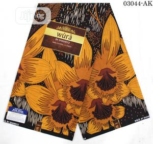 100% Cotton Exotic Ankara | Clothing for sale in Abuja (FCT) State, Apo District