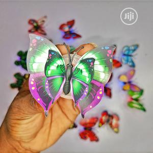 Led Butterflies Double Wings   Home Accessories for sale in Lagos State, Alimosho
