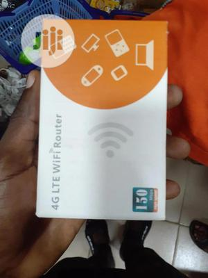 4G Universal Mifi. | Networking Products for sale in Oyo State, Oluyole