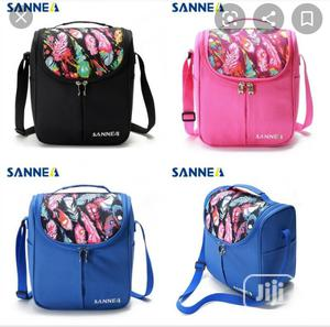 Sannea Insulated Lunch Bag   Babies & Kids Accessories for sale in Lagos State, Lagos Island (Eko)