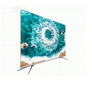 Hisense 65 Inches Uled 4k Smart Tv-65b8000 With 4 Hdmi | TV & DVD Equipment for sale in Lagos State, Ojo