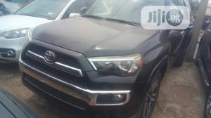 Toyota Highlander 2014 Black | Cars for sale in Lagos State, Isolo