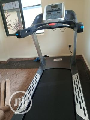 6hp American Fitness Treadmill | Sports Equipment for sale in Lagos State, Surulere