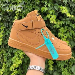 Air Nike Sneakers | Shoes for sale in Lagos State, Apapa