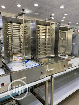 Electric Shawarma Machine For Sale   Restaurant & Catering Equipment for sale in Abuja (FCT) State, Durumi