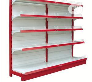 Single Side Supermarket Shelf   Store Equipment for sale in Lagos State, Ikeja