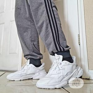 """*Adidas Ozweego """"Cloud White """"*   Shoes for sale in Lagos State, Apapa"""